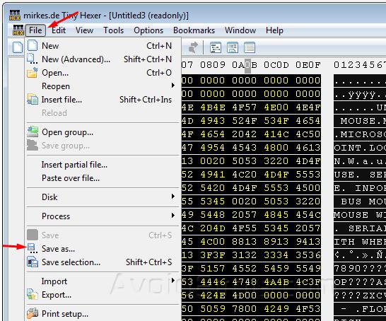 Avoid Blue Screen While Installing Windows XP Via USB