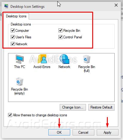 Bring-back-the-Desktop-Icons---Windows-10-3
