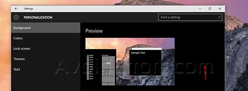 Dark windows 10 theme 4