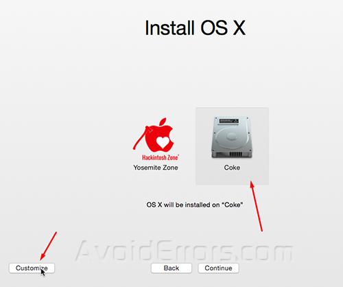 How To Install Niresh Yosemite On VirtualBox