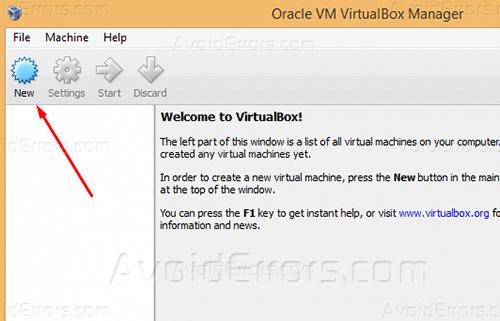 Yosemite on virtual box 3