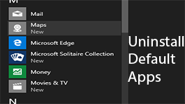 How To Uninstall Built-in Apps – Windows 10