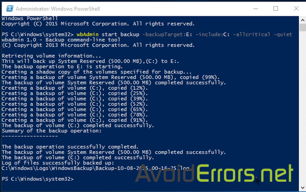 Create-a-System-Image-Backup-of-Windows-10-4