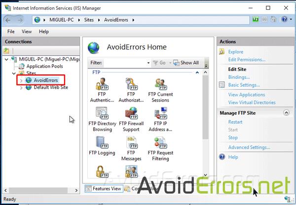 FTP-Windows-10-11