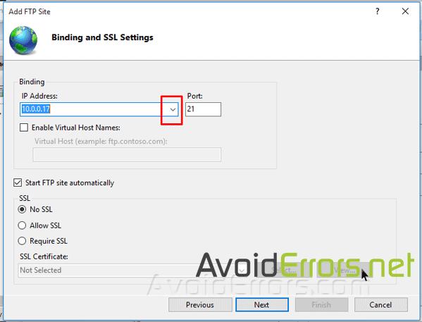 FTP-Windows-10-13