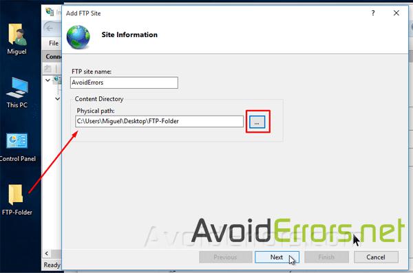 FTP-Windows-10-14