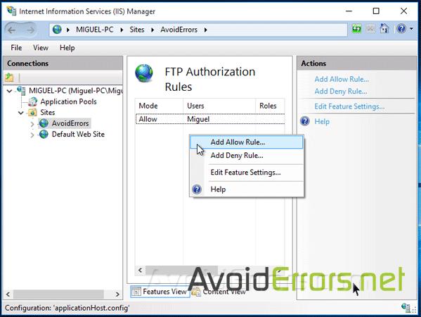 FTP-Windows-10-7