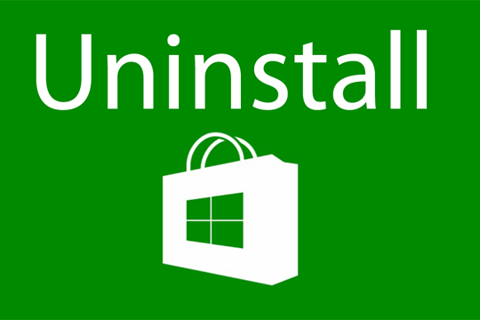 How to Completely Remove Windows Store – Windows 10