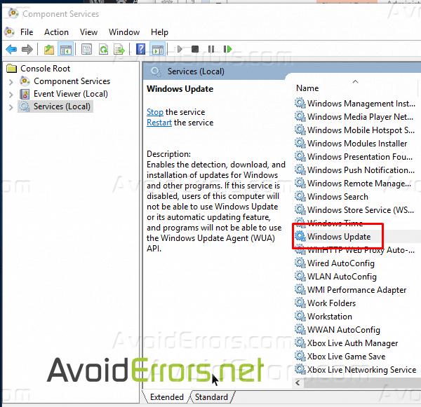 disable-Windows-10-Updates