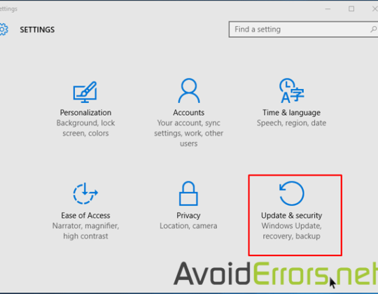 How to Disable Windows Update Delivery Optimization