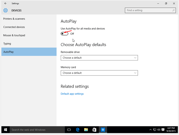 Disable-Autoplay-in-Windows-10