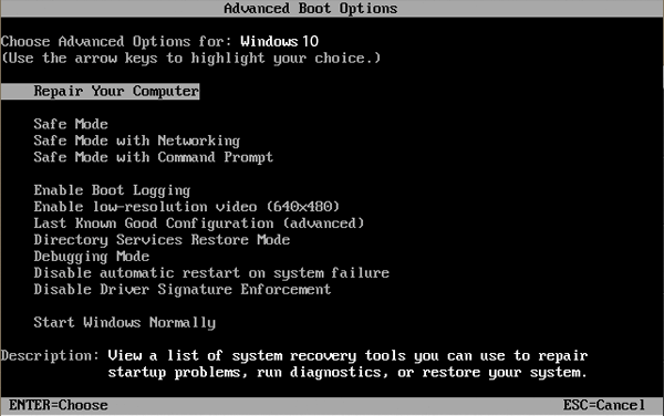 win-10-Enable-F8-Safe-Mode-Boot-Menu
