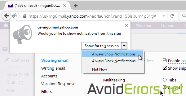 Enable-Desktop-Notifications-for-Yahoo!-Web-Mail-pic3