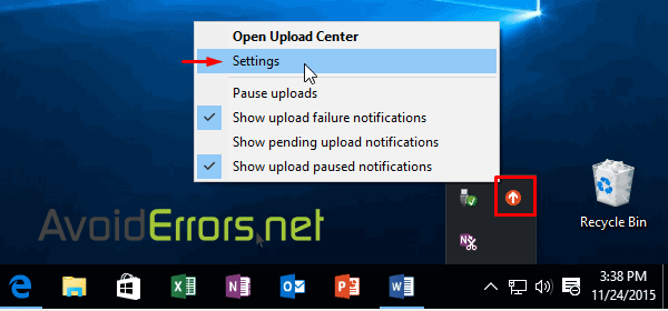 Remove-the-Microsoft-Office-Upload-Center-from-the-Notification-Area-in-Windows-10-picture-1