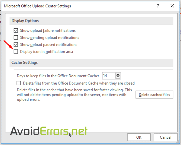 Remove-the-Microsoft-Office-Upload-Center-from-the-Notification-Area-in-Windows-10-picture-3