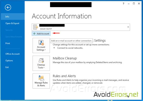 Setup-Yahoo-Account-with-Outlook-2013-Using-IMAP-9