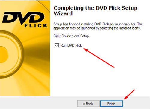 burn almost every video file to a dvd 2