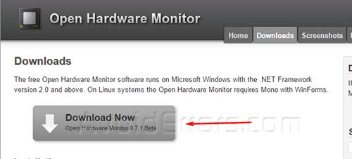 check cpu performance on desktop 1