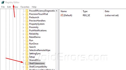 remove cast to device from right-click contex menu 2