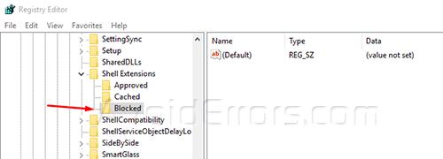 remove cast to device from right-click contex menu 4