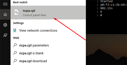 Turn Your Windows 10 Laptop Into a Wi-Fi Hotspot - AvoidErrors