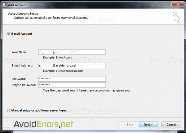 adding-your-exchange-username-and-pass-to-outlook-11