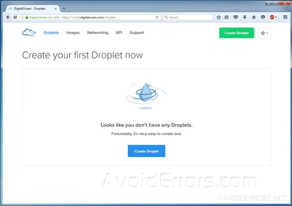 Create-your-ownCloud-storage-Server-on-DigitalOcean-4