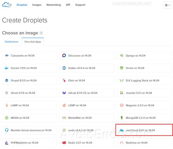 Create-your-ownCloud-storage-Server-on-DigitalOcean-7