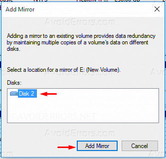 Mirrored-Array-in-Windows-10-7