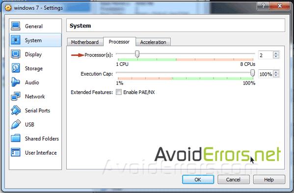 Хостинг на virtualbox обзор файловых хостингов