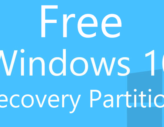 Re-Install Windows 10 Without an Installation Disc or USB