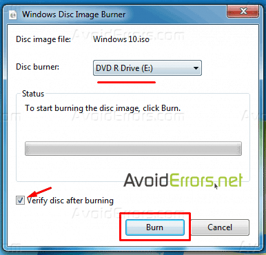how to create windows 8 iso file from dvd