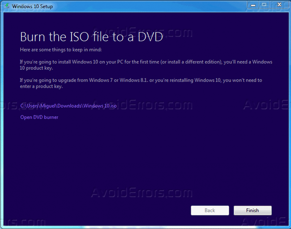 Create-Windows-10-Bootable-DVD-from-ISO-file-88