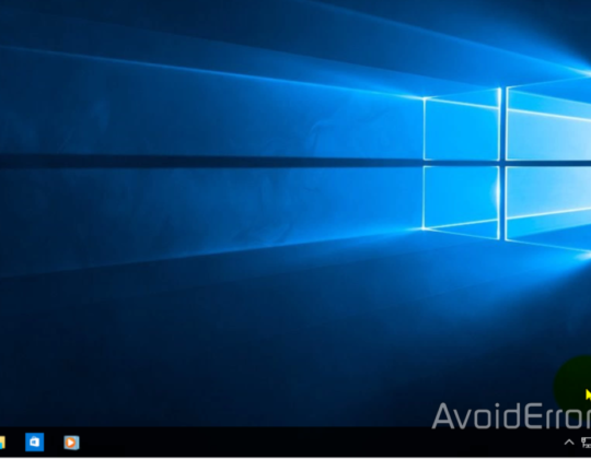 Create Custom Theme in Windows 10 Creator Update