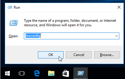 Boot into Safe Mode On Windows 10_1