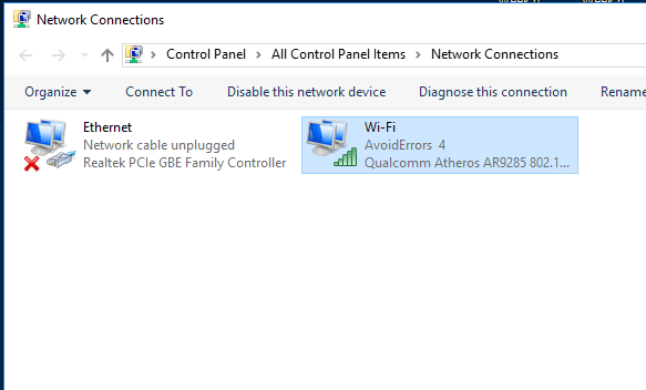 View-Saved-Wi-Fi-Passwords-In-Windows-10-9