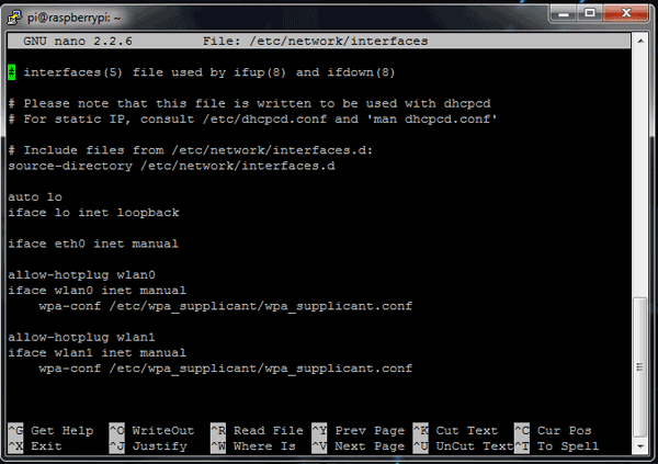 Assign-a-Static-IP-to-The-Raspberry-Pi-3-3