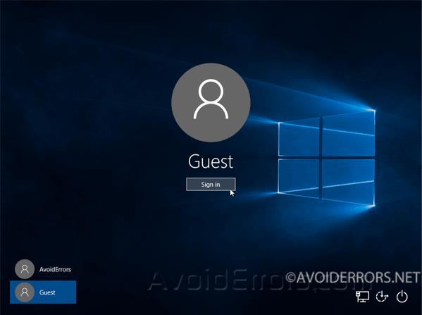 Create-a-Guest-Account-in-Windows-10-6