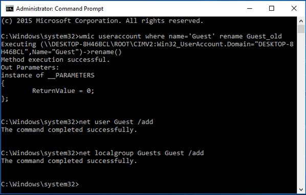 Create-a-Guest-Account-in-Windows-10-using-command-lines
