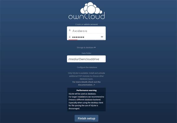 install-OwnCloud-9