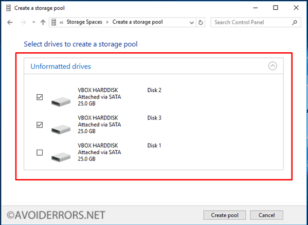 Create-and-Manage-Storage-Spaces-11
