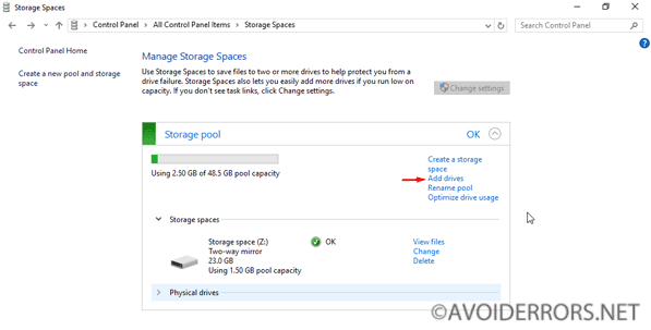Create-and-Manage-Storage-Spaces-7