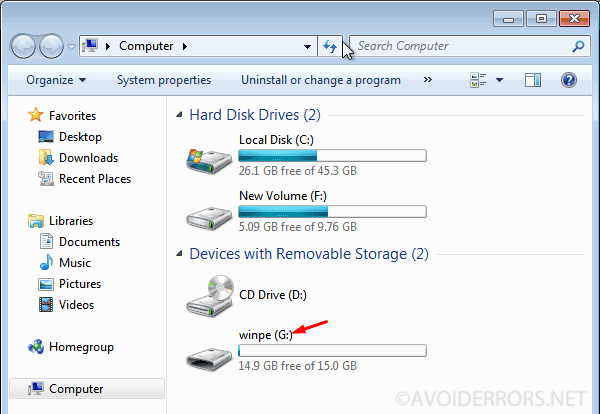 Create-Windows-7-WinPE-Boot-USB-Disk-11