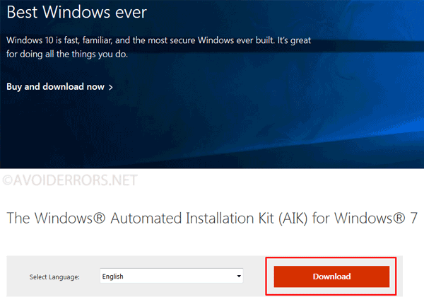how to get windows 7 on a usb