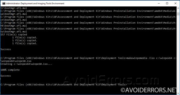 How-to-Create-Windows-10-WinPE-Boot-Disc1