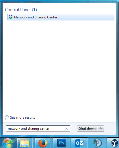 Rename the Network Connection in Windows 7 - AvoidErrors on network settings windows 7, network connections windows server 2003, network properties windows 7, network diagnostics windows 7, network connections facebook, local area network windows 7, network type windows 7, network connections in xp, network adapter for windows 7, unidentified network windows 7, home network windows 7, wireless network windows 7, network sharing center windows 8, my network places windows 7,