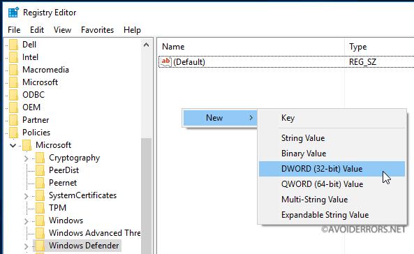 disable-windows-defender-in-windows-10-via-registry-or-group-4