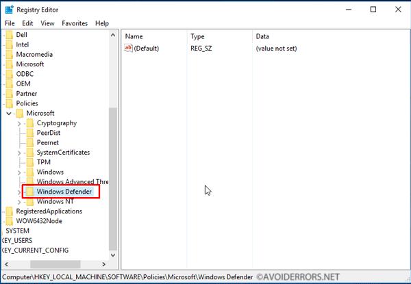 disable-windows-defender-in-windows-10-via-registry-or-group-5