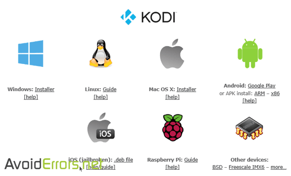 how-to-install-kodi-on-windows-8