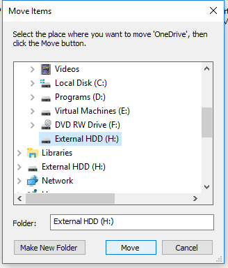 move-the-onedrive-folder-in-windows-10-17